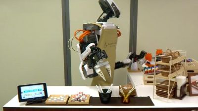 Robots are becoming a threat to for humans in the case of unemployment