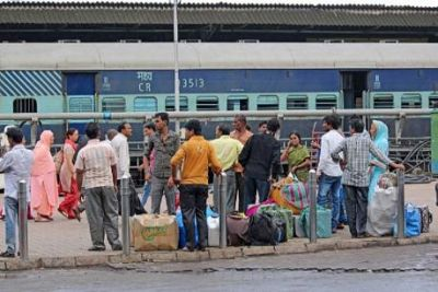 This new railway app will tell the status of your waiting ticket