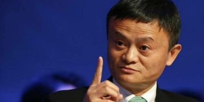 'Time to fix Facebook', says Jack Ma, co-founder of Alibaba