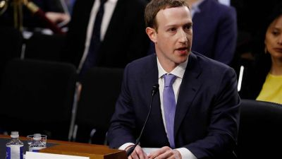 Facebook's owner Zuckerberg's wealth rises up by 18 thousand crores after apologizing