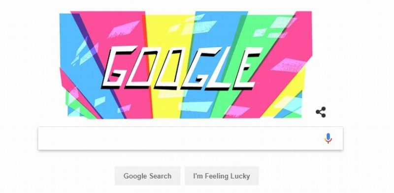 Google depicts Asian Games 2018 through a beautiful doodle