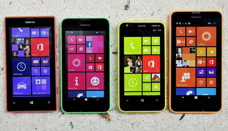 Microsoft will not accept new apps after October 31
