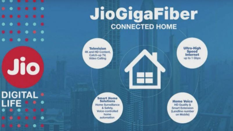 You will have to wait for at least 3 months, even after the registration to enjoy JioGiga Fibre subscriptions