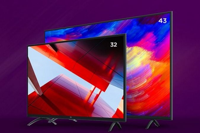 Xiaomi claims to sell more than 5 million Mi TVs in India within six months