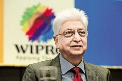 Azim Premji on 15th in the list of Forbes Top 100 Tech Billionaire