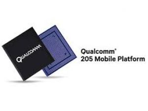Qualcomm launches 4G chipset for feature phones