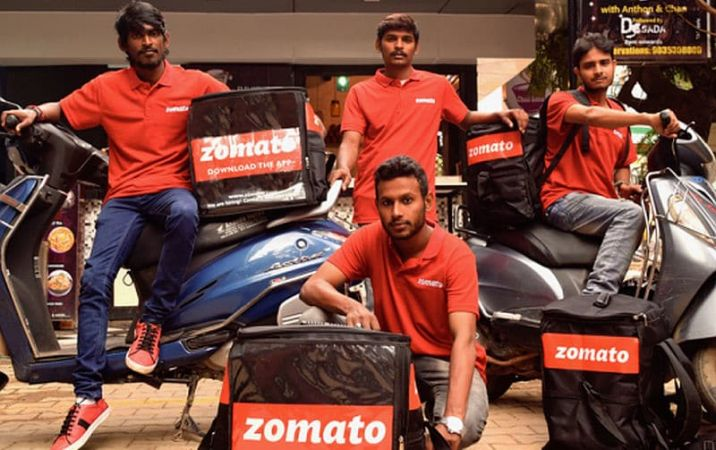 Zomato is to expand its Online Ordering and  Food Delivery Services to 30 more cities in India