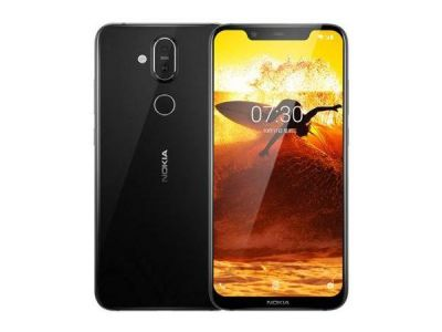 Nokia 8.1 launch expected today  : See details