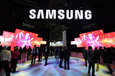 Ericsson claims Samsung violated contractual commitments on 5G