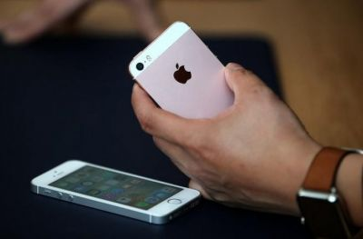 Apple ready to provide customers' data on Indian government urge