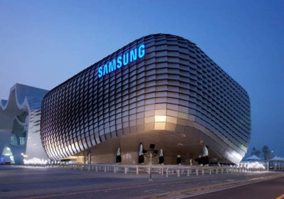 Samsung shipped less than 300 million units for the first time