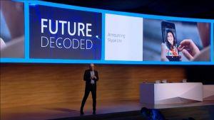 Microsoft announces Skype Lite application