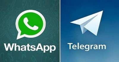 Telegram founder asks Facebook to 'respect its users' after privacy policy row