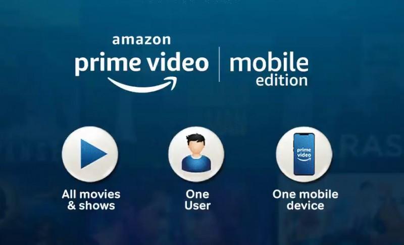 अमेजन प्राइम वीडियो मोबाइल एडिशन भारत में हुआ लॉन्च, पढ़ें डिटेल्स