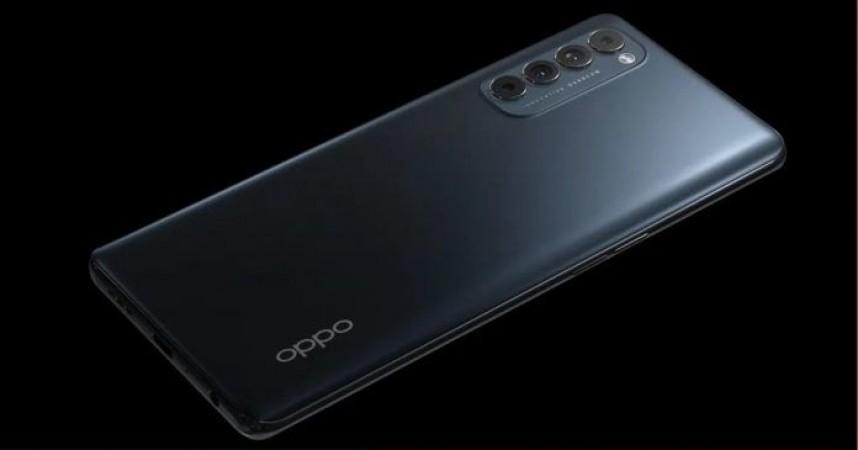 भारत में लॉन्च हुआ Oppo रेनो 5 प्रो 5G फ्लैगशिप स्मार्टफोन, जानिए विवरण