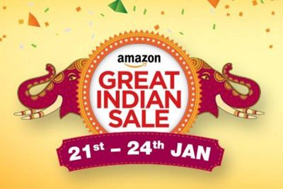 Amazon Great Indian Sale: Smartphone worth Rs.76,000 at just Rs.35,990 and may more offers
