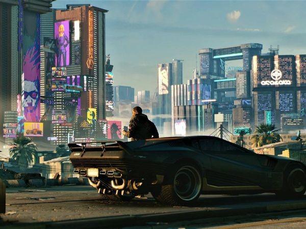 सीडी प्रॉजेक्ट रेड ने साइबरपंक 2077 गेम के लिए अपने संस्करण 1.1 अपडेट को किया रोल आउट