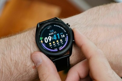 Samsung is to launch Watch 3's EKG feature to 31 new countries