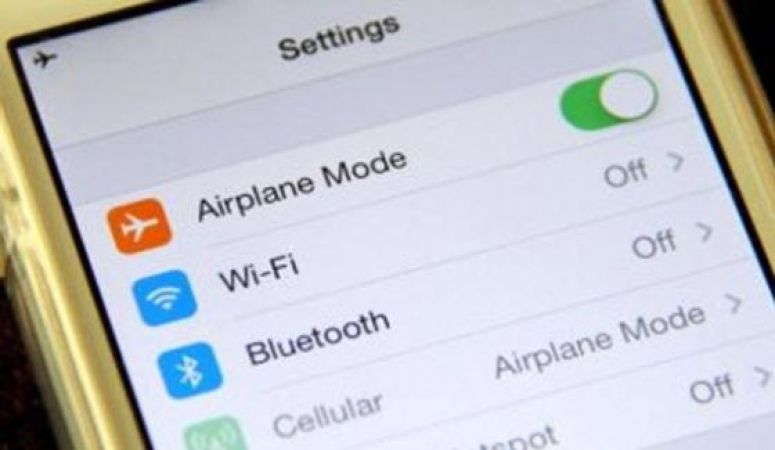 What exactly is the use of Airplane Mode?