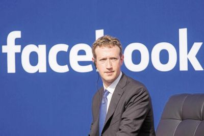 Use of Facebook influences elections: Mark Zuckerberg