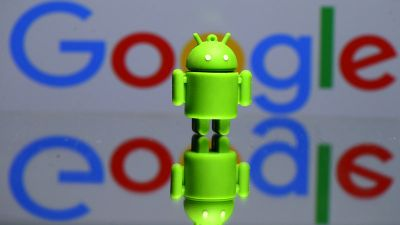 Google fined 34 thousand crores by the European Union over Android monopoly