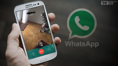 What's New Feature for Whats app Video Calling, Learn More