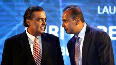 Anil Ambani said: RCom and Jio will continue to be different entities