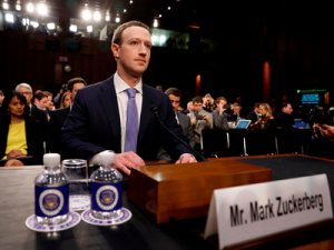 Facebook  dealt with 60 companies to access the users personal information