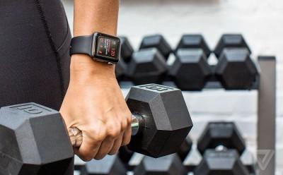WWDC:Apple's new watchOS 8 spotlights on connectivity, mindfulness