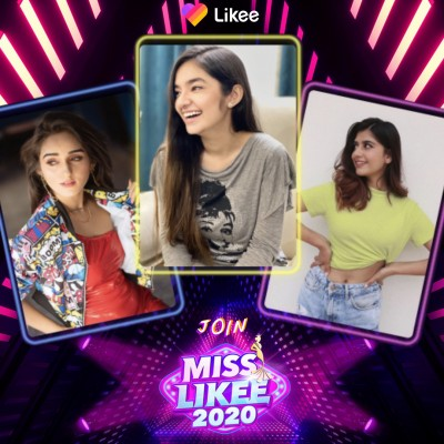 Likee celebrates women power with its first digital talent pageant 'Miss Likee 2020'