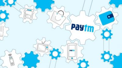 Paytm launches Free Live TV and Play Games services