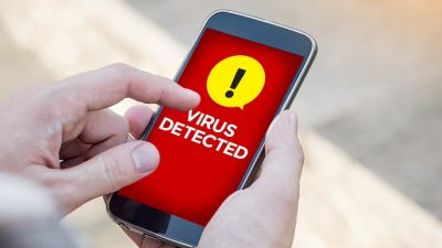 Alert! This virus can steal information from Contacts, SMS and banking apps