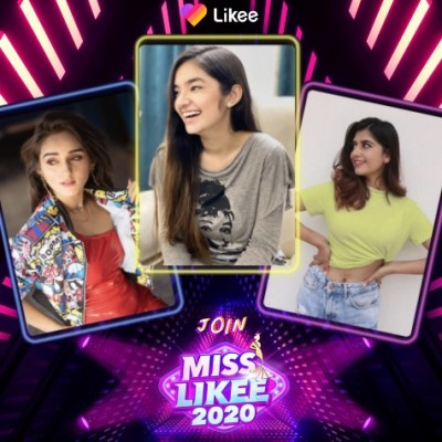 Digital talent pageant Miss Likee 2020 a rage on social media, clocks over 800 million views