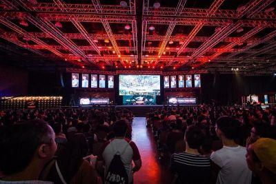 ASUS Republic of Gamers declares ROG Masters 2017 India and APAC Qualifiers