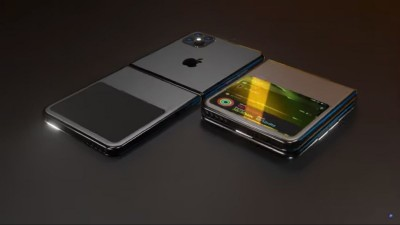 Wait and Watch Apple's foldable iPhone likely to launch in 2023,
