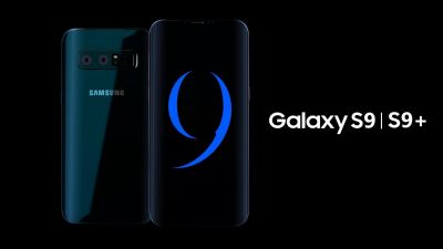 Samsung India launches Galaxy S9 and Galaxy S9+