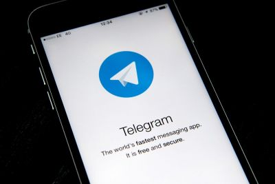 Three million new users signed up for Telegram after the Facebook outage