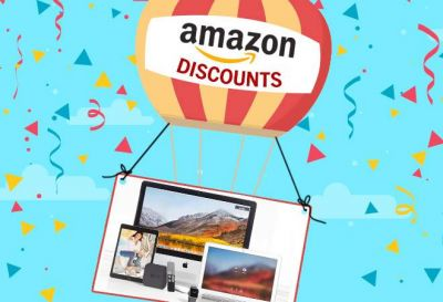 Amazon Offers: Apple Fest Sale Kicks Off With Discounts on these items