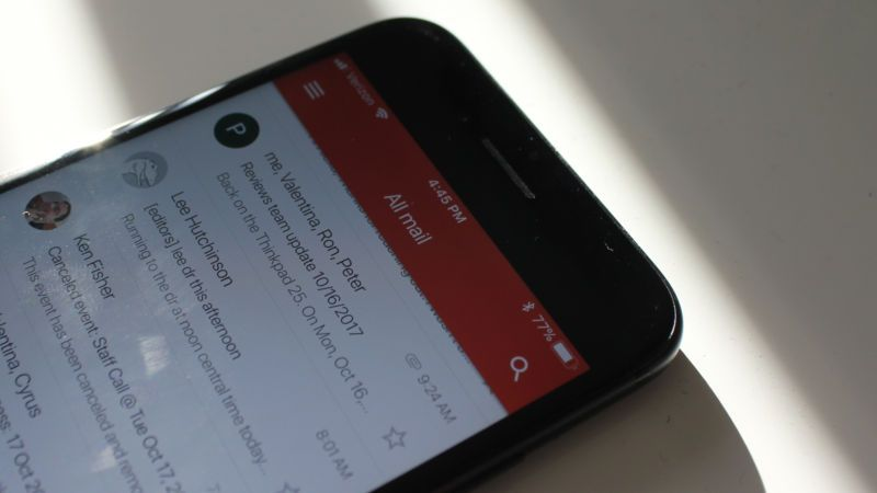 Gmail for iOS gets this amazing feature, read on