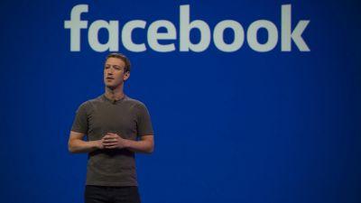 Zuckerberg to appear before US Congress in data breach case