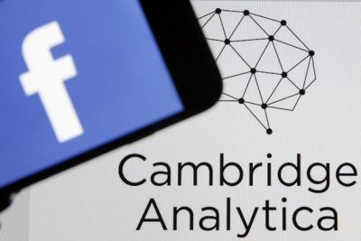 Functioning of Cambridge Analytica stops after Facebook disputes