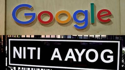 Google will collaborate along with Niti Aayog's on Artificial Intelligence