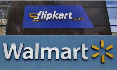 Flipkart Sold: Wal-Mart bought Flipkart 77 percent stake for $16 billion