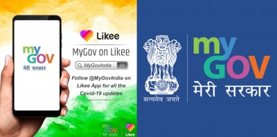 The Government takes short video route to empower youth against Covid-19, launches MyGovIndia profile on Likee