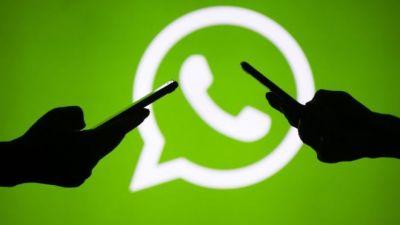 WhatsApp found a serious vulnerability