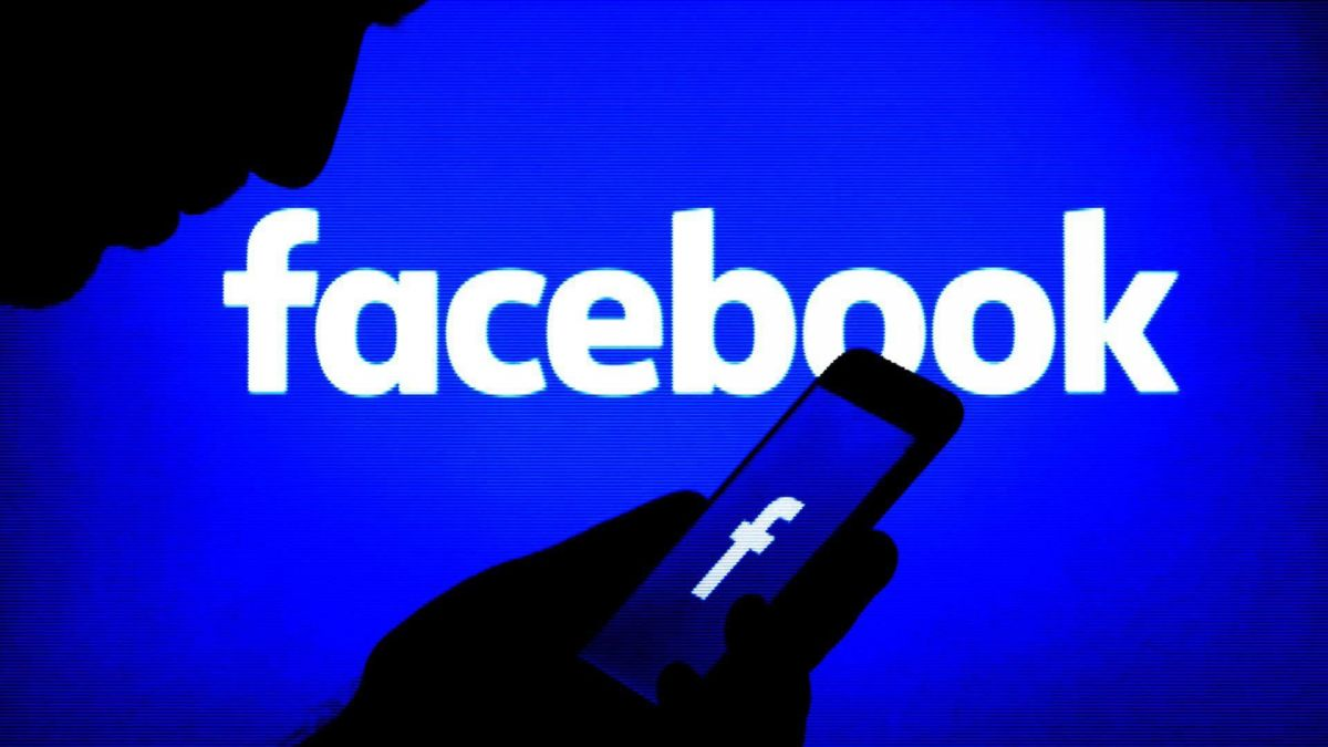 Facebook changed the online broadcast rules