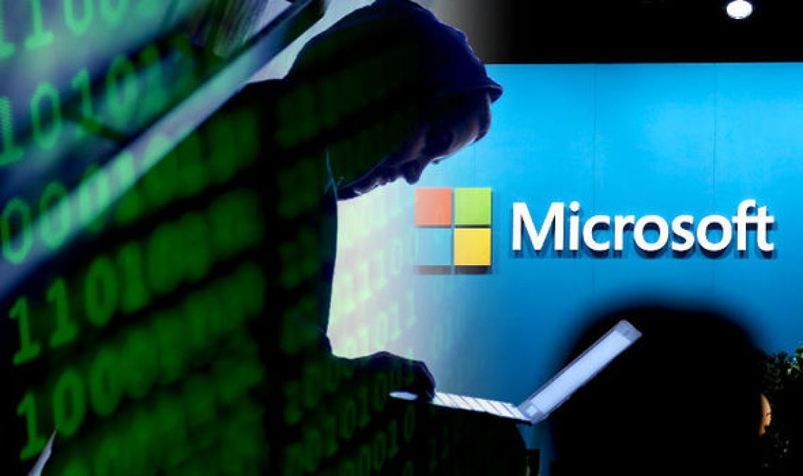 Vulnerability found in Windows 7 and XP