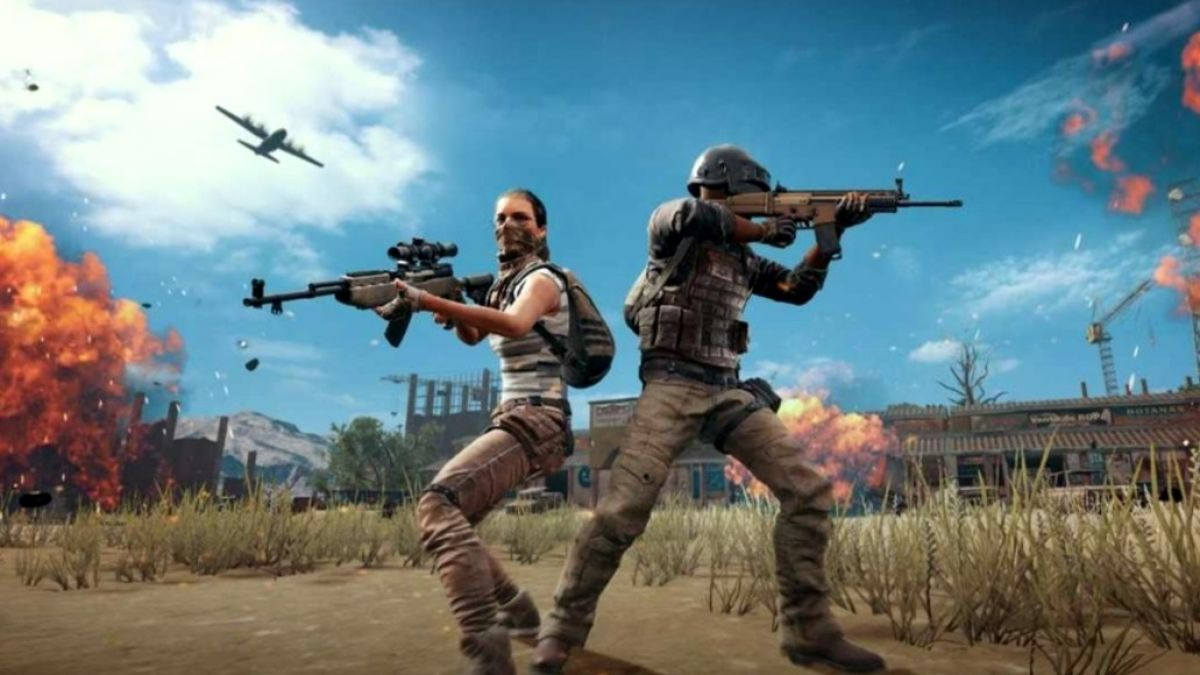 PUBG mobile's Medal List and meanings