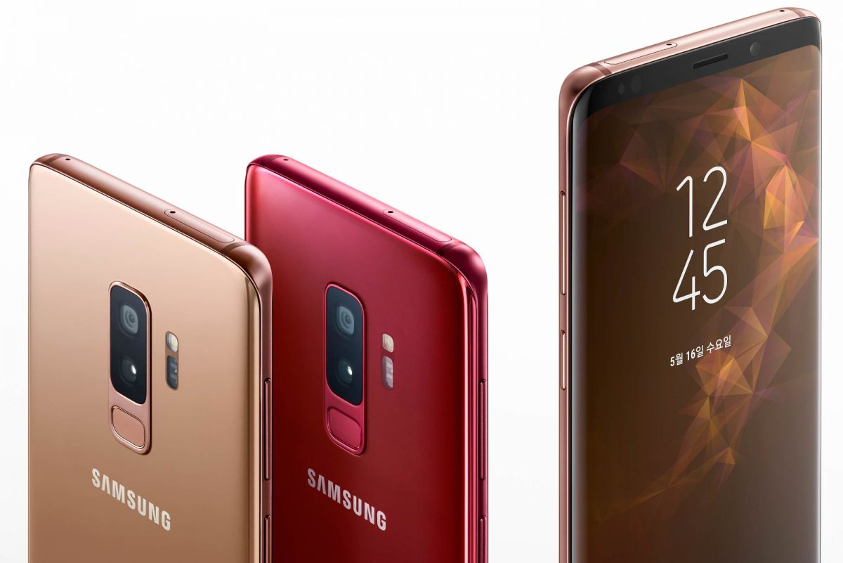 Samsung Galaxy Note 10 to be released in six colors