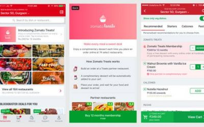 Save your account by these methods: Zomato hacked